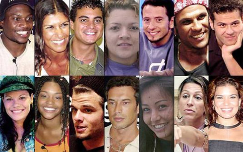 Big Brother Brasil 3 BBB3