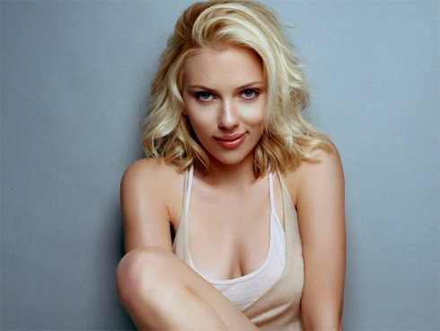Scarlett Johansson Fotos das Mulheres Mais Gostosas do Mundo