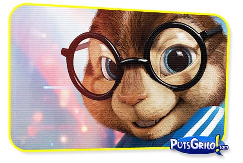 Jogos do Alvin e os Esquilos 2 Simon