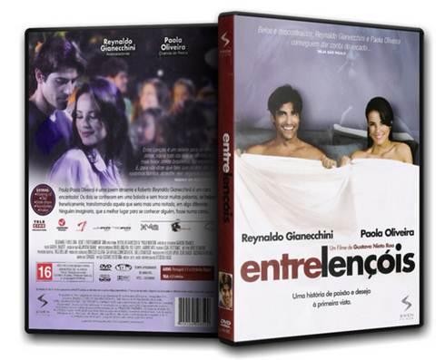 Reynaldo Gianecchini Paola Oliveira Filme Entre Lençóis