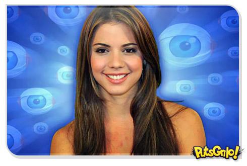 BBB9 Michelle Costa