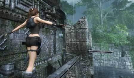 Lara Croft - Tomb Raider 8: Underworld