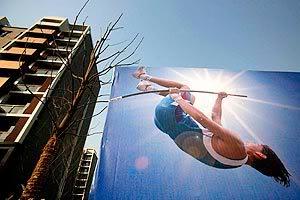 Olimpíadas de Pequim 2008: Veja a Vila Olímpica