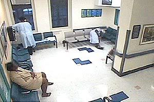 Mulher Morre em Hospital