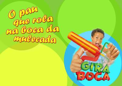 Gira Boca