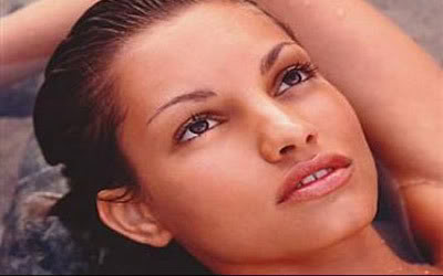 modelo Natália Andrade