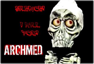 Vídeos do Youtube: Archmed - O Terrorista Morto