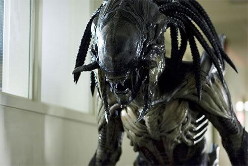 Alien vs Predador 2