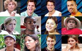 BBB2 (Big Brother Brasil 2)