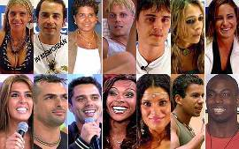 BBB4 (Big Brother Brasil 4)