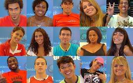 BBB5 (Big Brother Brasil 5)