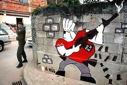 TROPA DE ELITE: A CRIMINALIZAÇÃO DA POBREZA! (Ivan Pinheiro)