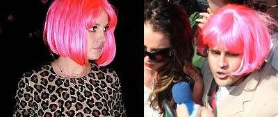 Pânico na TV: Silvio e Vesgo Entregam Presente para Britney Spears
