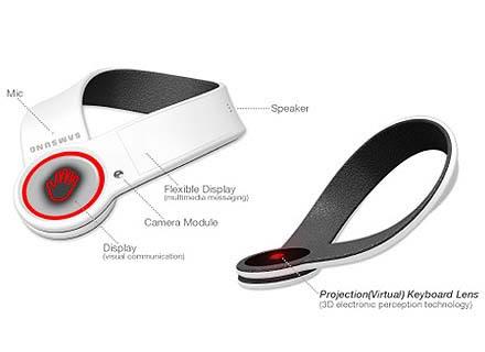 Bizarro: Celular Super High-Tech