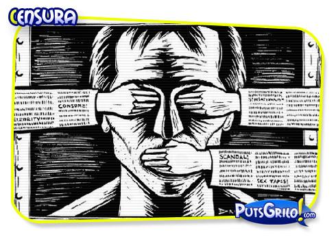 Contra Censura a Blog em Londrina