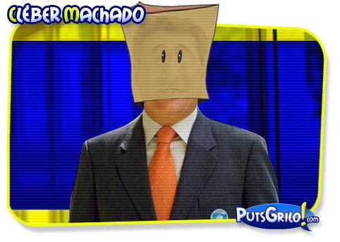Arena SporTV: Cléber Machado Comete Gafe