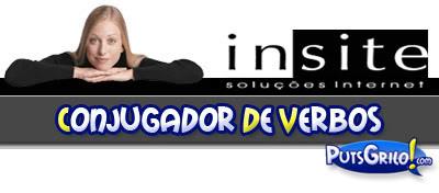 Língua Portuguesa: Conjugador de Verbos