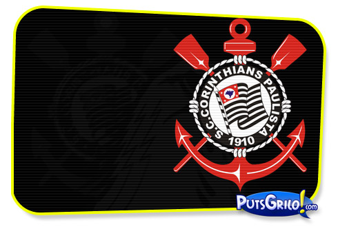 Corinthians: Downloads do Hino e WallPaper (Papel de Parede)