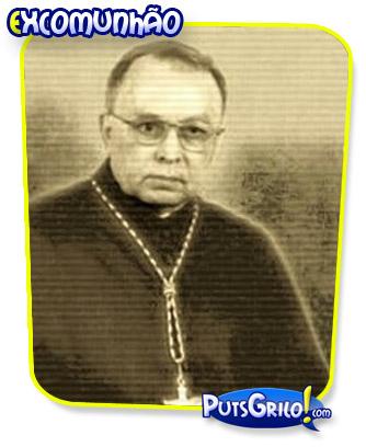 Bispo Dom José Cardoso Sobrinho