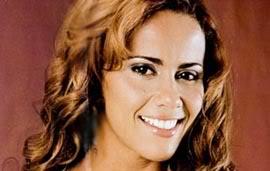 Viviane Araújo Normal