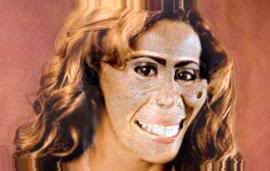 Viviane Araújo Face 1