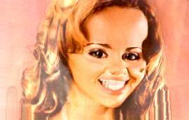 Viviane Araújo Face 2