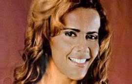 Viviane Araújo Face 3