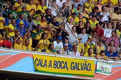 Galvão Bueno Looser