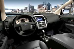 Carros: Conheça o Ford Edge com Fotos