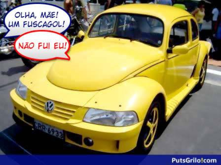 FuscaGol