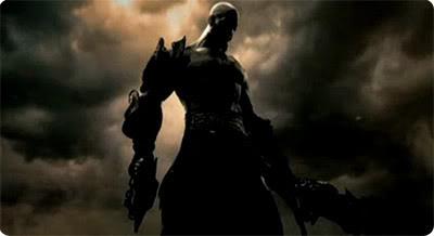 Deus da Guerra 3