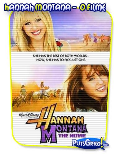 Hannah Montana: o Filme (Miley Cyrus)