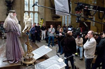 Cinema: Harry Potter e o Enigma do Príncipe
