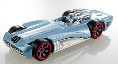 Hot Wheels: 40 anos e Raridades