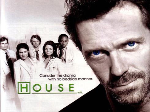 Série House, M.D. Download: Como Baixar Imagens Grátis