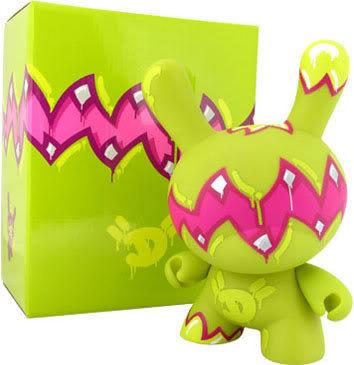 Toy Art Plastik