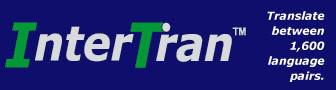 Intertran_tradutor on line