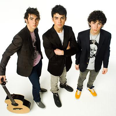 Jonas Brothers: Camp Rock em Fotos, Músicas, Videos, Clipes, Letras e Traduções