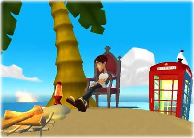 lively 01 Download: Lively by Google: Jogo e Chat Online