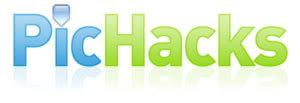 PicHacks - Deixe sua Foto Simétrica