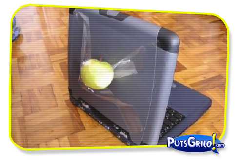 MacBook do Paraguai