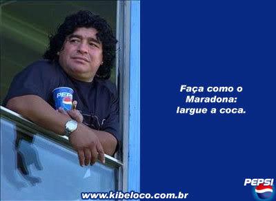 Maradona-Pepsi
