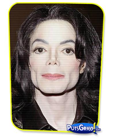 Foto: Como Seria Michael Jackson Hoje