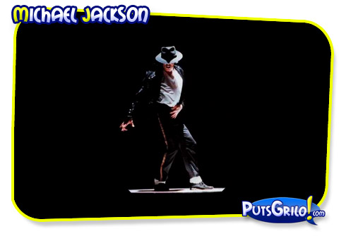 Downloads: Baixar Emoticons do Michael Jackson (Carinhas para MSN)