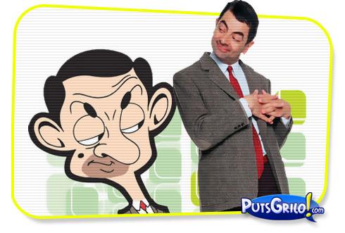 MSN: Emoticon do Mr Bean para Download Grátis