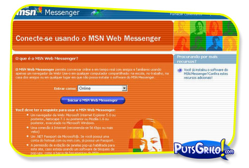 Web Messenger