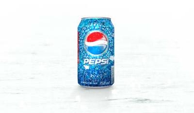 Design: Pepsi Reformula Marca e Toda a Identidade Visual