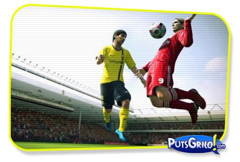 PES 2010: Download do Pro Evolution Soccer 2010
