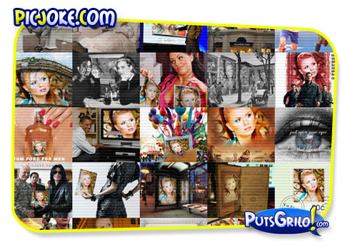 PicJoke.com Montagem de Fotos Grátis e Fácil