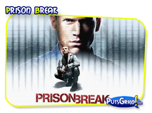 prison break Prison Break Download: Todos os Episódios e Temporadas